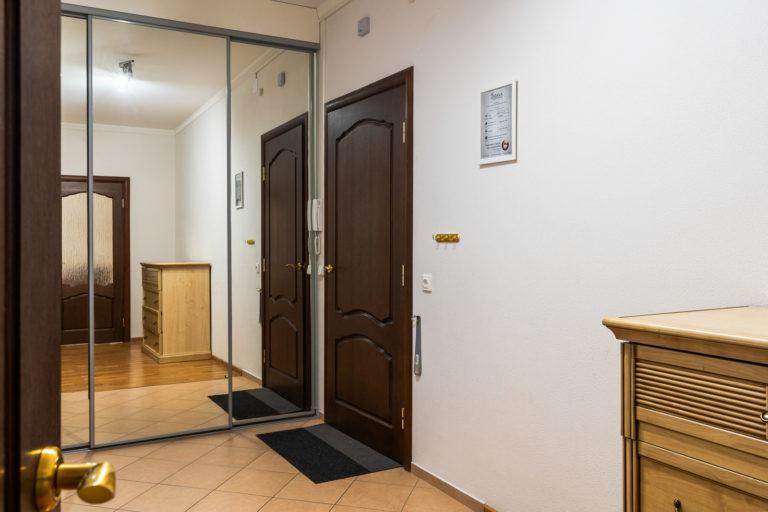 Однокомнатные апартаменты Royal Saint-Emilion