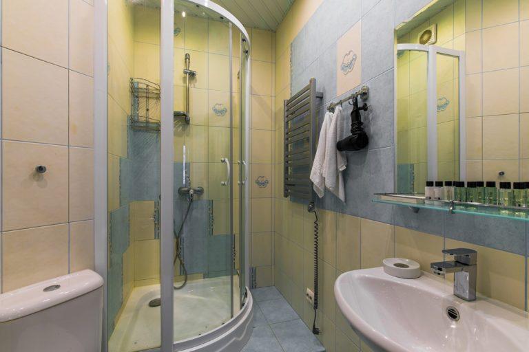 Двухкомнатные апартаменты Royal Cabernet