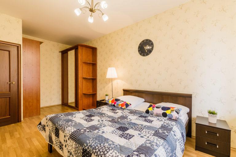 Однокомнатные апартаменты Royal Mondoro