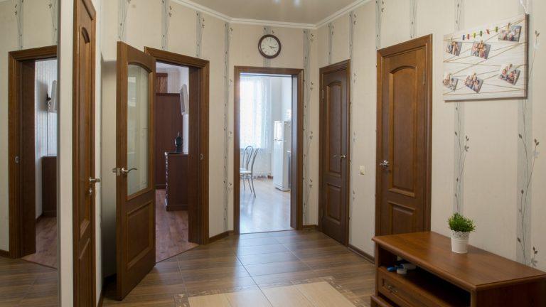 Двухкомнатные апартаменты Royal Chablis