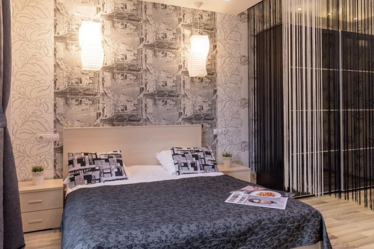 Однокомнатные апартаменты Royal Sauvignon