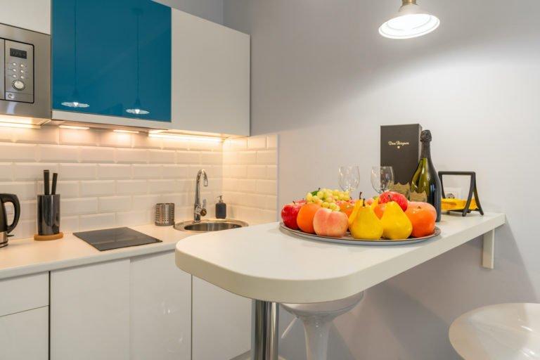 Дизайнерские апартаменты-студио с джакузи Royal Varietal